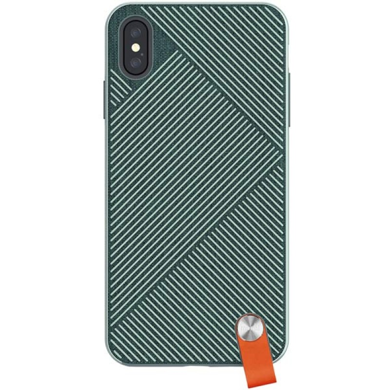 Moshi Altra for iPhone XS Max Green