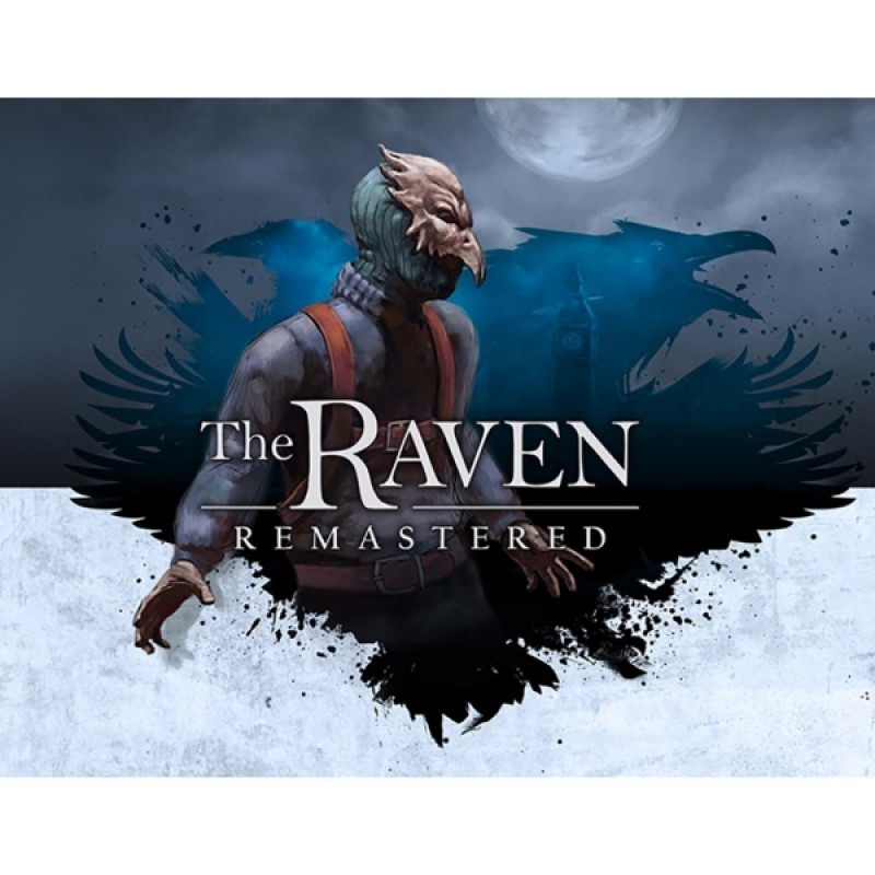 THQ Nordic The Raven Remastered Deluxe