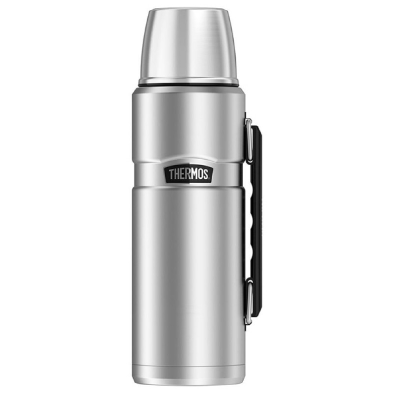 Thermos 1.2л Silver (SK2010 ST)